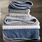 Matouk ^ Cairo Wave Wash Cloth (13x13