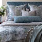 Fino Lino ^ Seaglass Bed Scarf