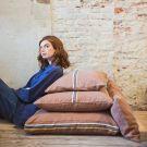Libeco ^ Leroy Decorative Pillows
