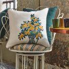 Iosis ^ Mimosa Decorative Pillow