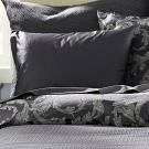 SDH Leinter Metro ^ Julia Midnight Pillowcases (Each)