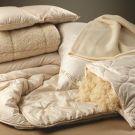 SDH ^ Wool Mattress Pads