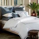Matouk ^ Tangier Pillowcase Pair