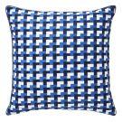 Iosis ^ Zelliges Decorative Pillow