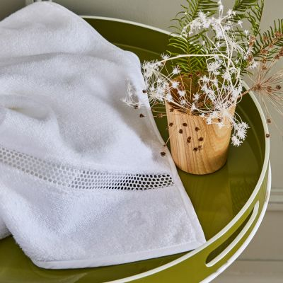 Oriane Towel Collection