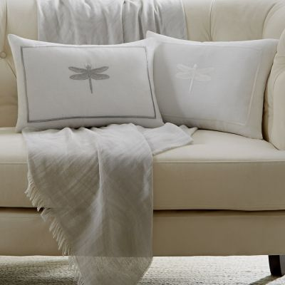 Alato Decorative Pillows by Sferra