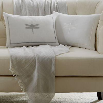 Alato Decorative Pillows by Sferra