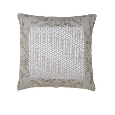 Alliance Decorative Pillow- Platine