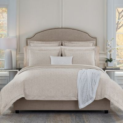 Amiata Duvet Cover & Shams by Sferra