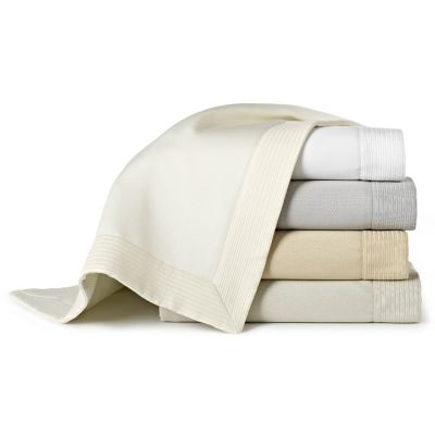 Angelina Pique Coverlets. neutrals