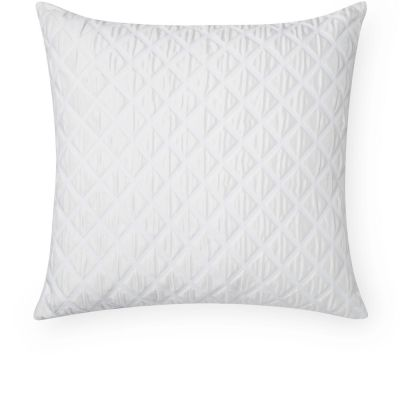 Antella White Pillow
