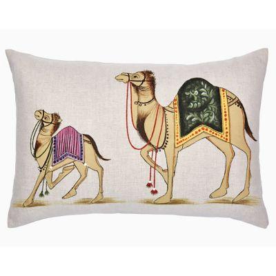 Apakata Decorative Pillow