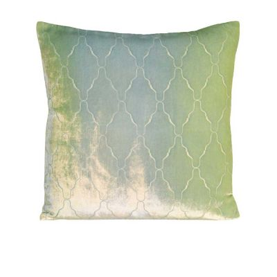 Arches Ice Decorative Pillow by Kevin O'Brien