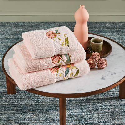 Bagatelle Bath Towels