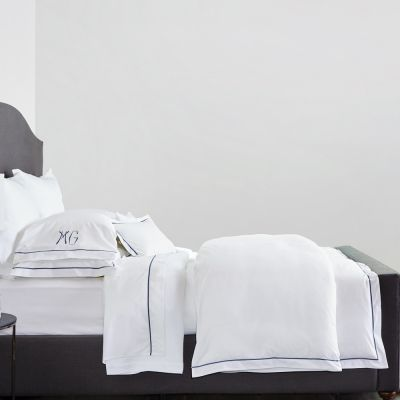 Bergamo Duvet Cover & Shams