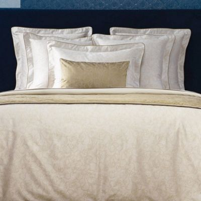 Belami Duvet Cover & Shams by Yves Delorme