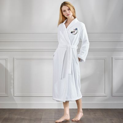 Belle de Nuit Womens Robe