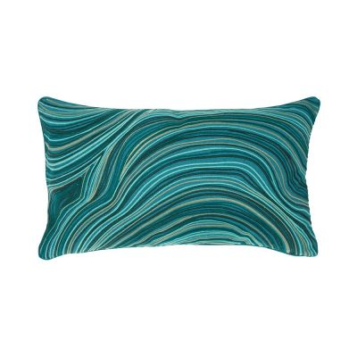 Beryl Pin Rectangular Pillow