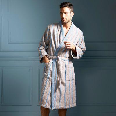 Men's Bois Kimono Robe