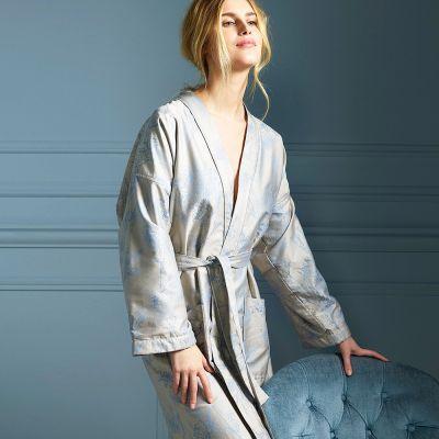 Bois Women's Robe