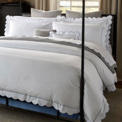 Butterfield Bedding Collection in Blue