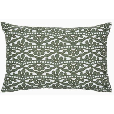 Canda Decorative Pillow
