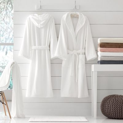 Canedo Bath Robes By Sferra