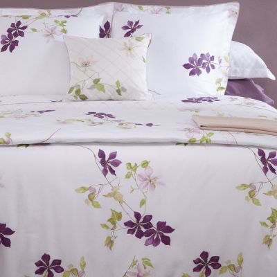 Clematis Duvet Cover & Shams