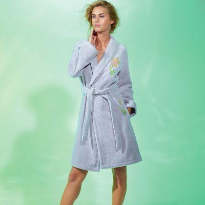Clematis Bath Robe