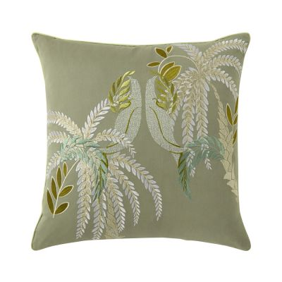Complice Decorative Pillow by Yves Delorme