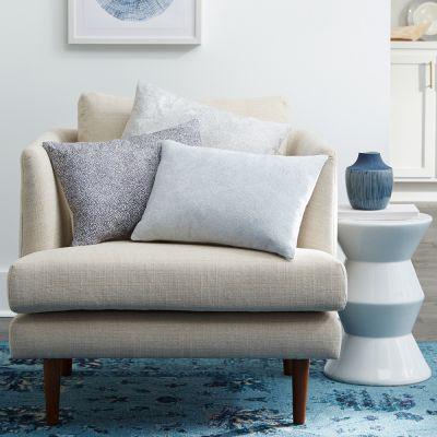 Dovia Decorative Pillows by Sferra