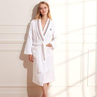 Dyade Womens Robe