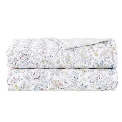Elegante Quilted Coverlet