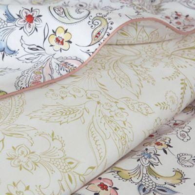 Elegante Flat Sheet & Fitted Sheet Prints