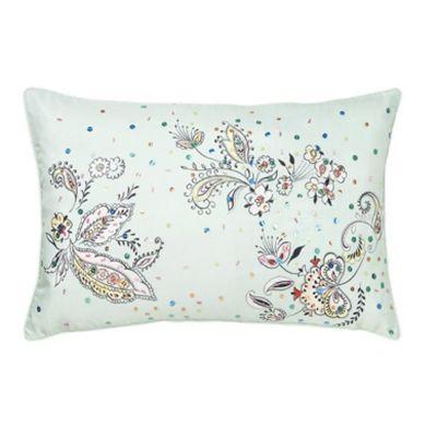 Elegante Decorative Pillow