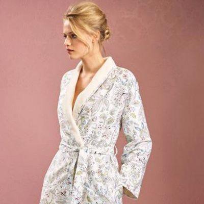Elegante Robe
