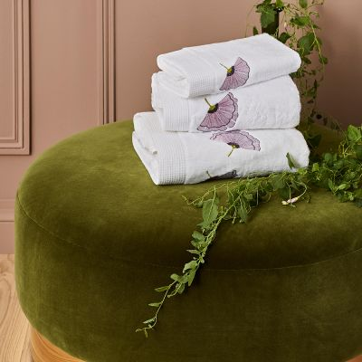 Epure Towel Collection