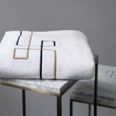 Escale Towels