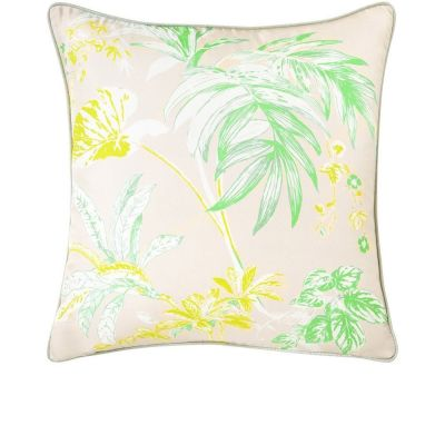 Été Decorative Pillow