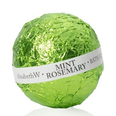 Mint Rosemary Fizz Ball