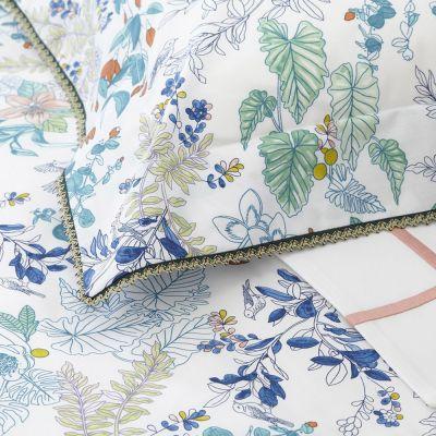 Flora Bedding Details