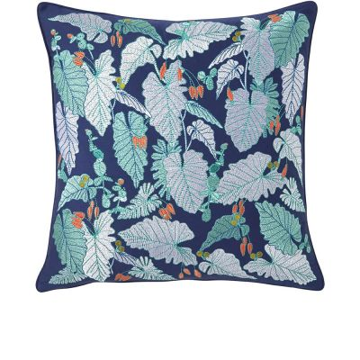 Flora Decorative Pillow