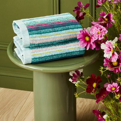 Fougue Towels