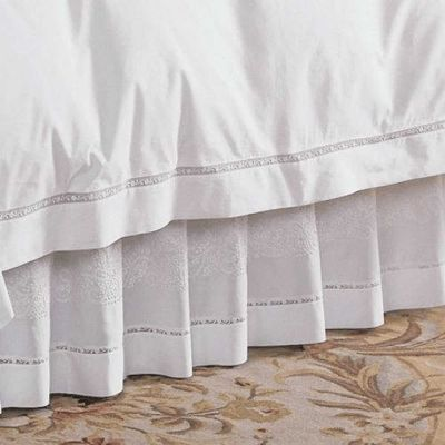 Francesca Bed Skirts