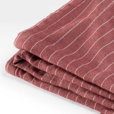 Gala Red Blanket