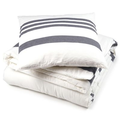 Goodwin Duvet Cover & Shams