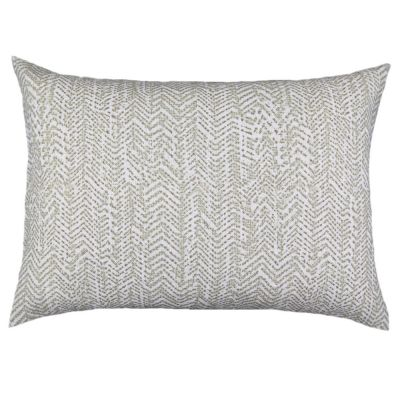 Herringbone Decorative Pillow by Ann Gish