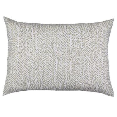 Herringbone Decorative Pillow by Ann Gish