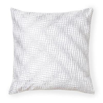 Illusione Decorative Pillow by Sferra