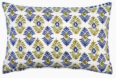 Navan Decorative Pillow by John Robshaw